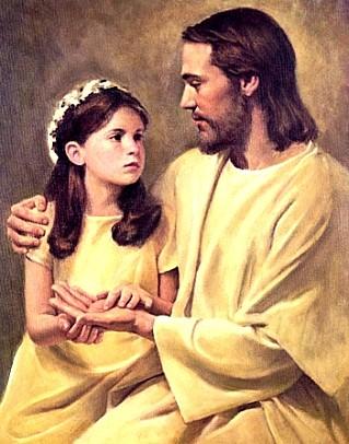 Grâce à demander en ce temps Pascal (Mardi de Pâques) Jesus_15