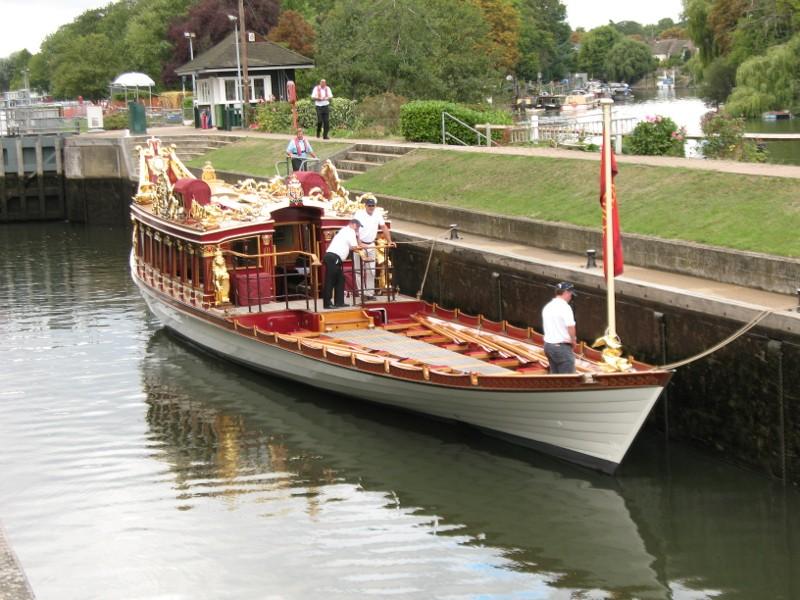 Great River Race - Docklands-Ham - Sat. 7th Sept  Img_2910