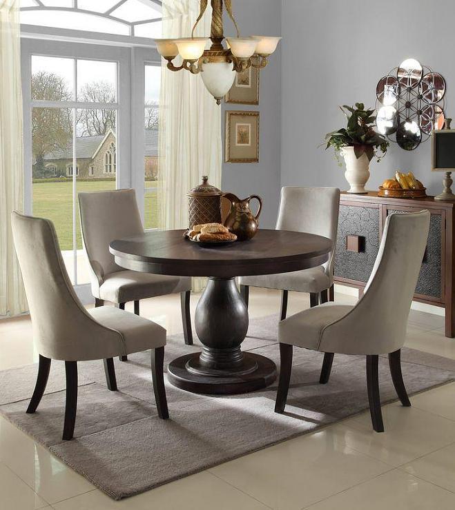 طاولات جديدة لغرف الطعام 16177810