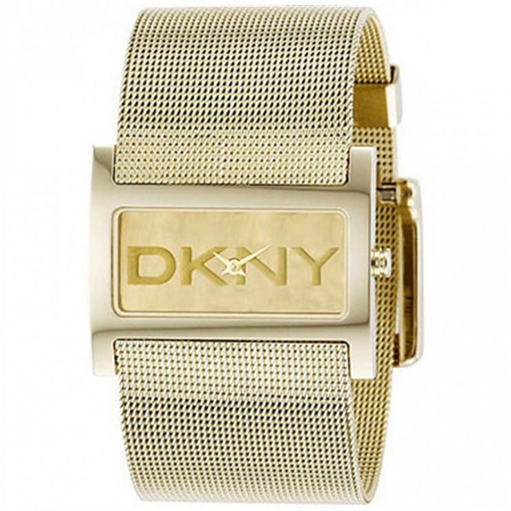 ساعات نسائيه جديده ماركه DKNY 2014 3af01b11