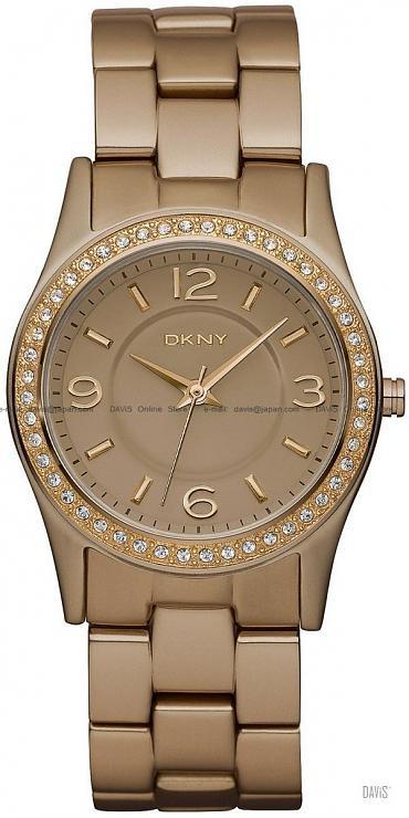 ساعات نسائيه جديده ماركه DKNY 2014 4cbb1611