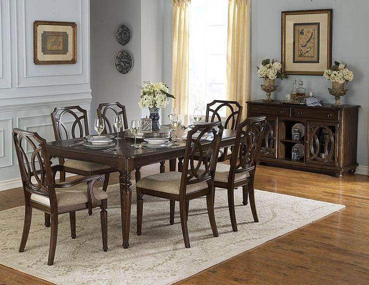 طاولات جديدة لغرف الطعام E6efed11