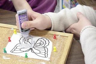 طريقة صنع الفراشات لتمتعي بها اطفالك Oouou_18