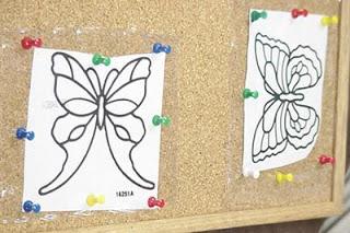 طريقة صنع الفراشات لتمتعي بها اطفالك Oouou_19