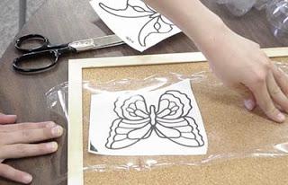 طريقة صنع الفراشات لتمتعي بها اطفالك Oouou_21