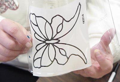 طريقة صنع الفراشات لتمتعي بها اطفالك Oouou_22