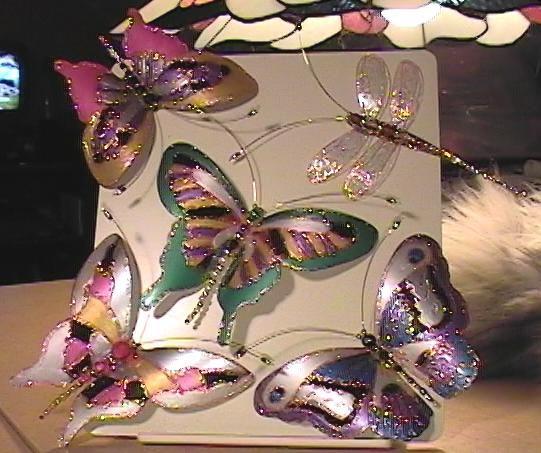 طريقة صنع الفراشات لتمتعي بها اطفالك Oouou_24