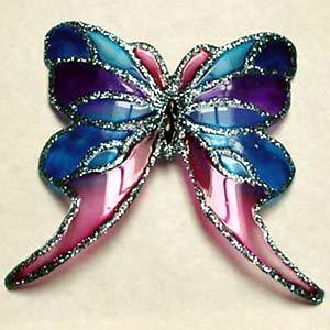 طريقة صنع الفراشات لتمتعي بها اطفالك Oouou_26