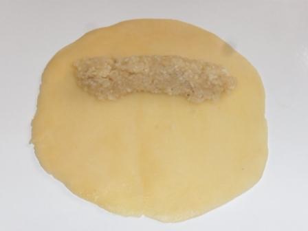 حلوى جزائرية تقليدية  Post-213
