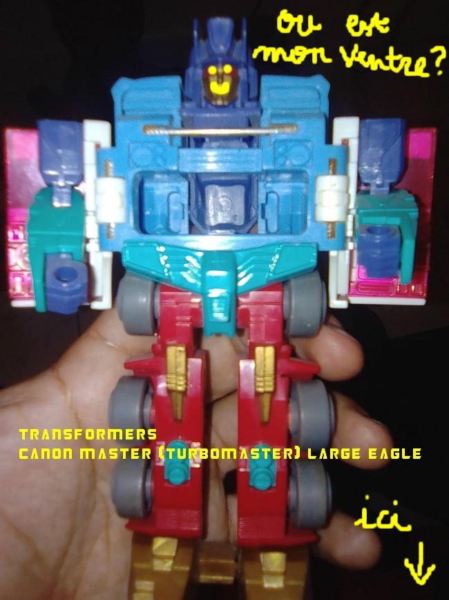 Identification TFs/Gobots Ventre10