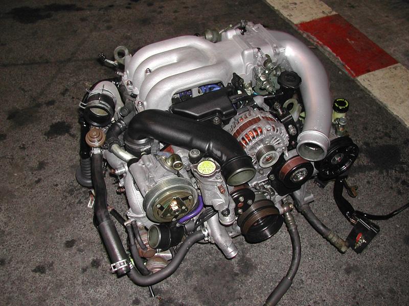 Rebuilt 13b REV Dscn3120