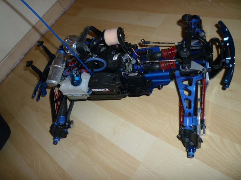 Mon E-revo Brushless [By Valentino74] - Page 3 P1020010