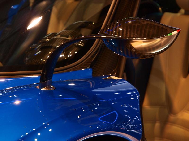 Genève, voitures que l'on ne pourra jamais se payer !!! Jb156620