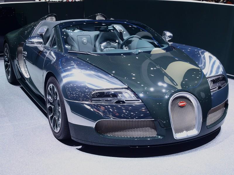 Genève, voitures que l'on ne pourra jamais se payer !!! Jb156623