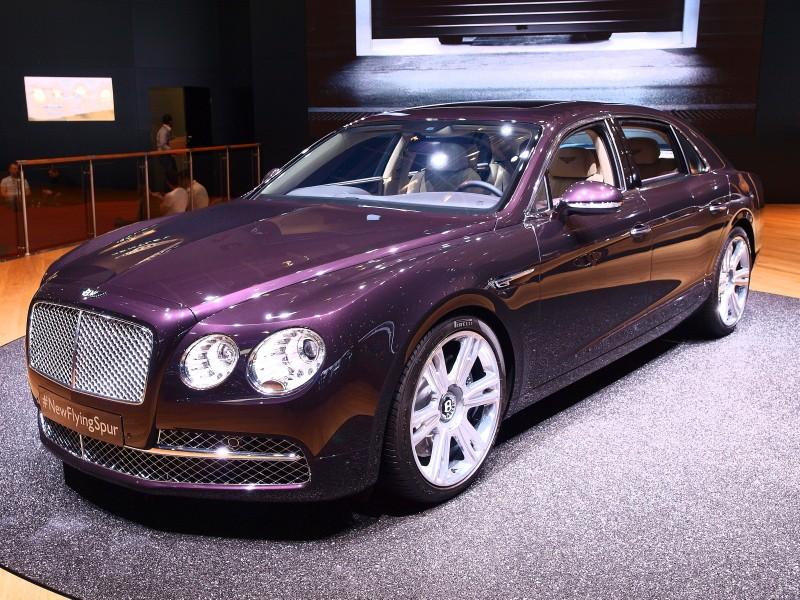 Genève, voitures que l'on ne pourra jamais se payer !!! Jb156624