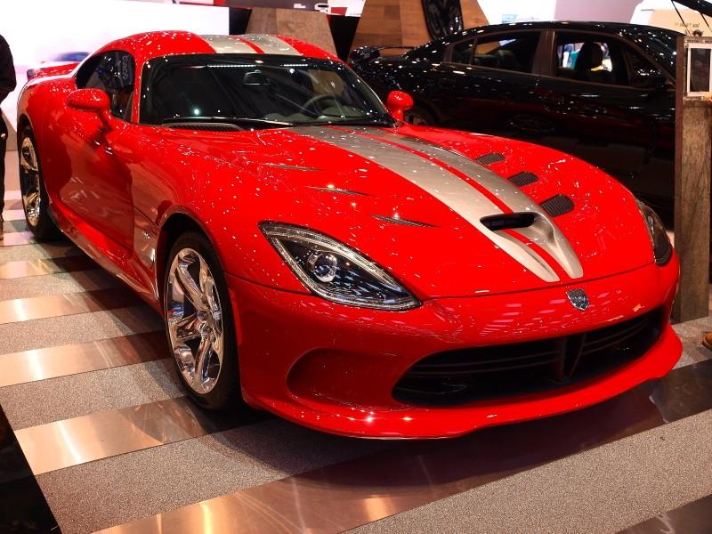 Genève, voitures que l'on ne pourra jamais se payer !!! Jb156731