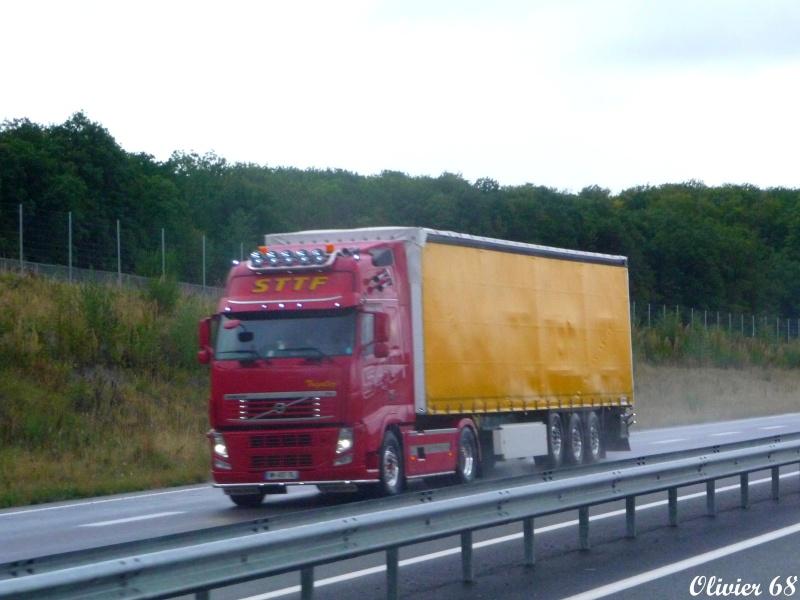 STTF  (Société de Transports Trigallez Fabrice) (Signy l'Abbaye) (08) Sttf10