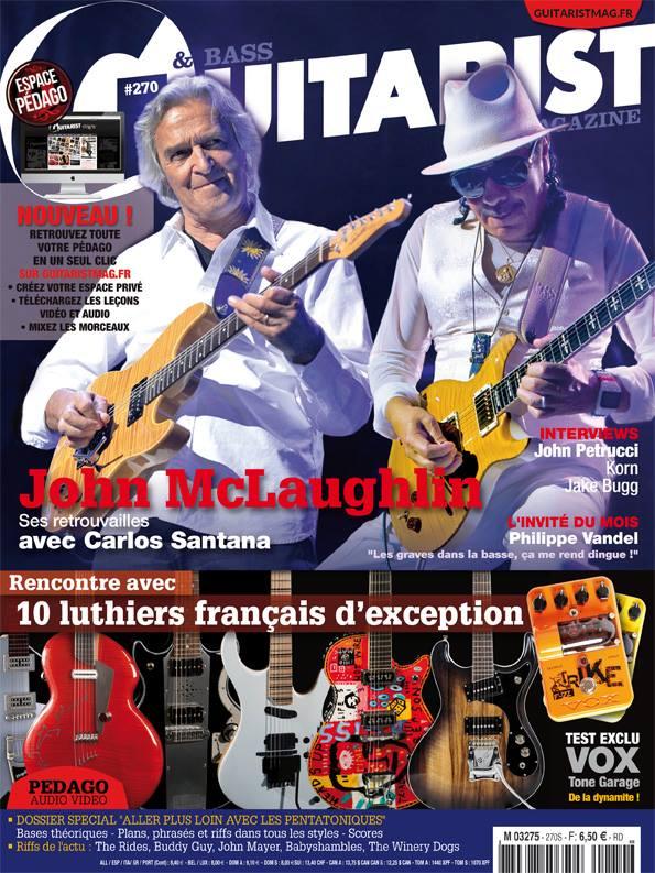 [LUTHIER] PMC Guitares - Guitares de luthier : Salon de Montrouge du 27 au 29 mars - Page 3 54185910