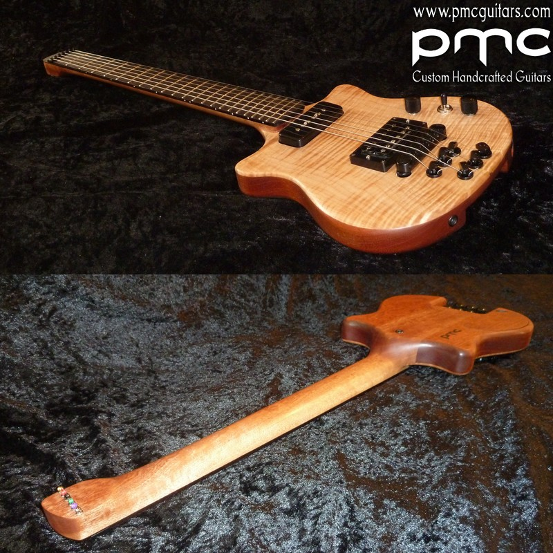 [LUTHIER] PMC Guitares - Guitares de luthier : Salon de Montrouge du 27 au 29 mars - Page 3 Pmc_gu10