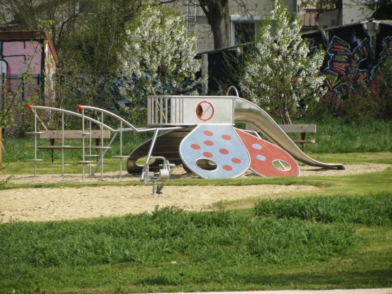 Parc des Carrières Jeux10