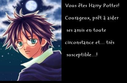 Quel personnage d'Harry potter etes-vous? - Page 2 Harry_10