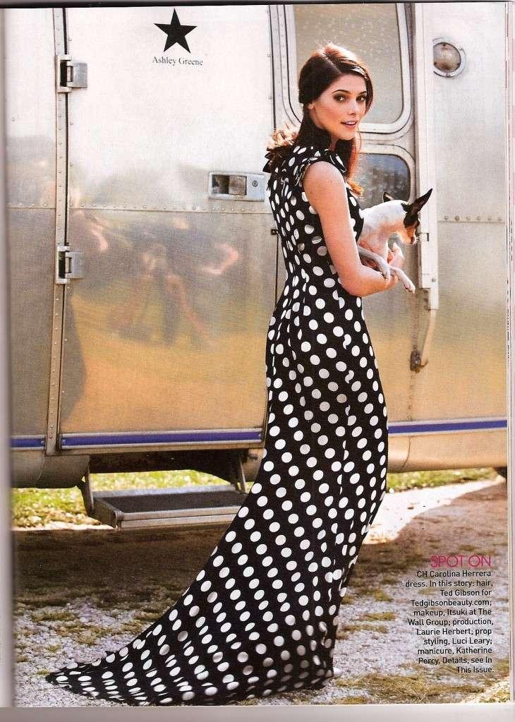 Teen Vogue Mars 2011 Asshhh10