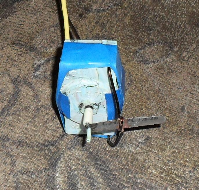 Миниатюрная электропила   Sdc10010