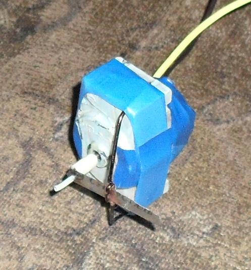 Миниатюрная электропила   Sdc10011