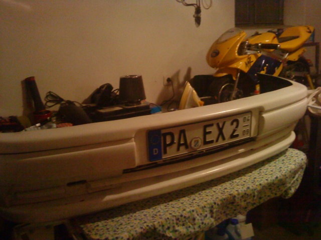 Mein Vectra A und mein Corsa D - Seite 2 Dsc00310