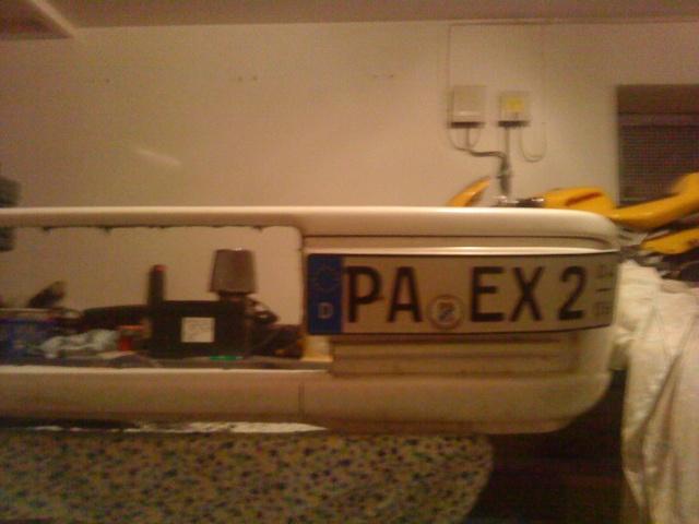 Mein Vectra A und mein Corsa D - Seite 2 Dsc00312
