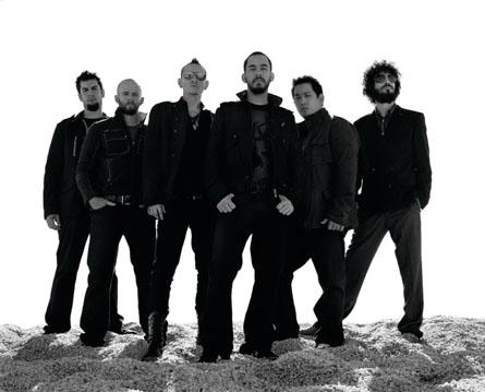 Linkin Park Linkin11
