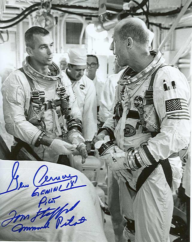 Photos rares et/ou originales, de préférence inédites sur le forum - Page 11 Gemini10