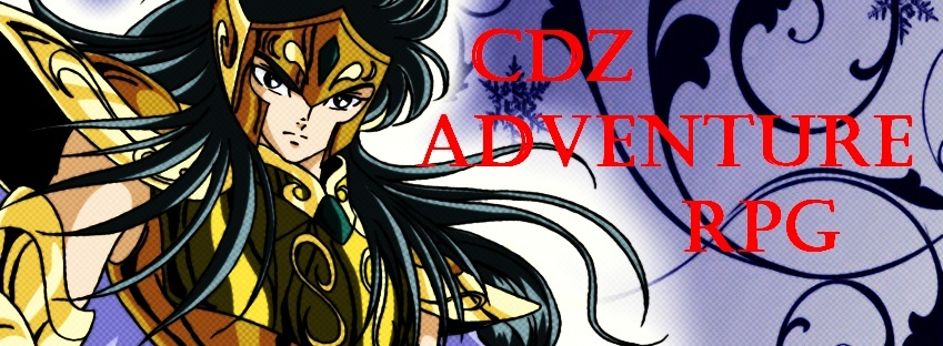 CDZ - Adventure Rpg.