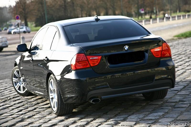 BMW 320d sport design 12944310