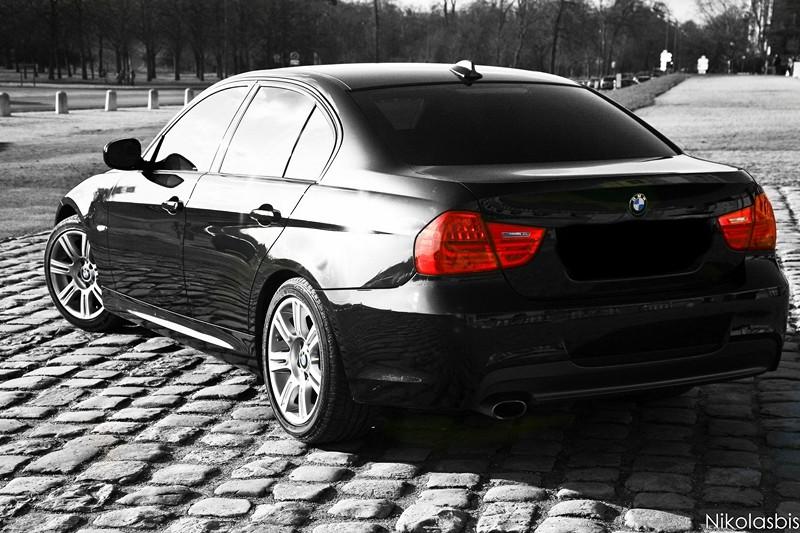 BMW 320d sport design 12944311