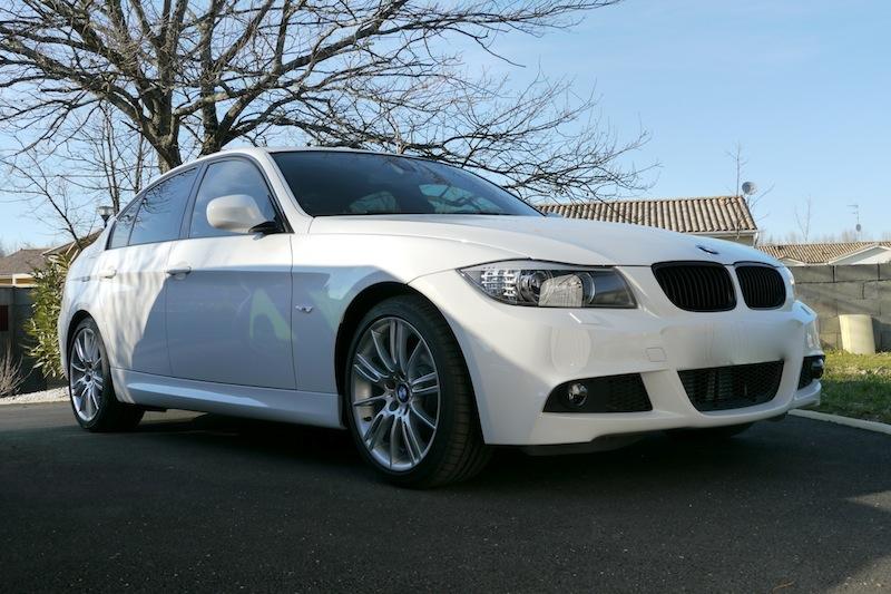 BMW 320d sport design Sd_310