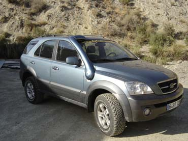 Landcruiser Colorado Questions Kia_so10