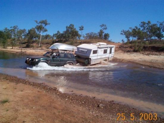 Off Road Caravans Travel10