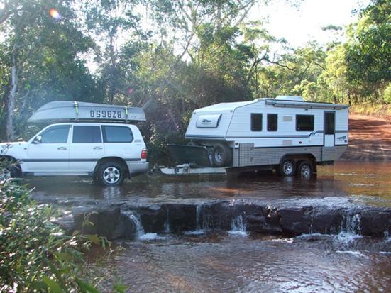 Off Road Caravans Travel11