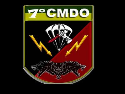 7° Comando Tático Especial