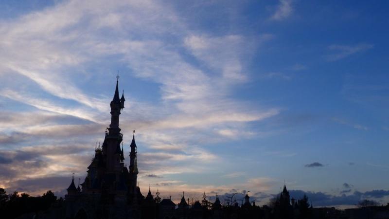 St David's Welsh Festival à Disneyland Paris - Page 17 P1190632