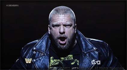Show WWE Univers - Storyline  5311