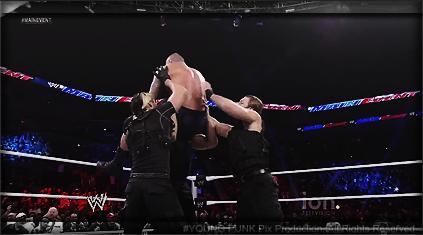 Show WWE Univers - Storyline  910