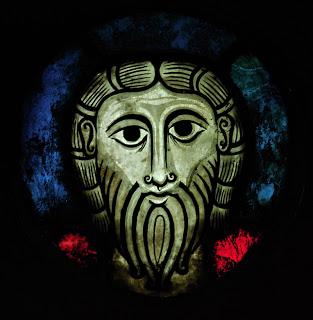 Du Carême à Pâques... - Page 3 Christ10