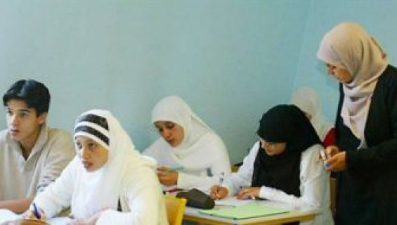 Projet d'école privée musulmane Lycee_10