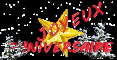 Joyeux anniversaire Le Chevalier Blanc 35860811