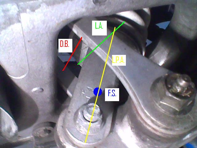 Modificare ammortizzatore per abbassare la moto. Ammort10