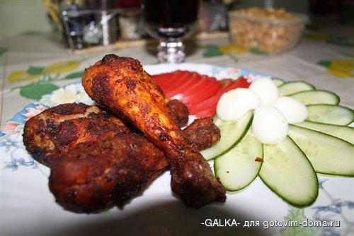 Аэрогриль и рецепты блюд ,которые можно приготовить с его помощью Dnnddn10