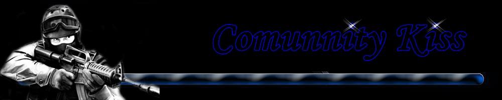 Comunnity Kiss Foasda10