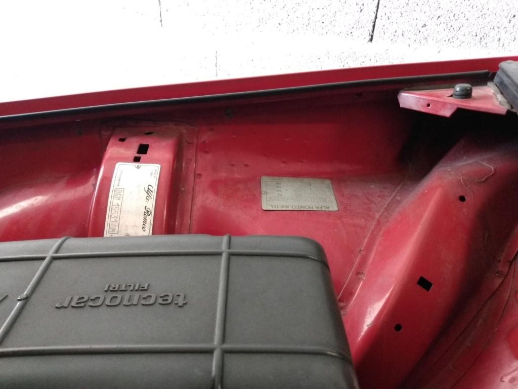 Alfetta GTV 1984 Img_2011